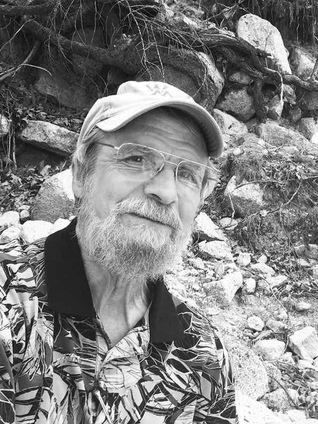 In Memoriam – Larry Ventis